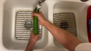Cucumpilation! These washers are BANANAS! Featuring Banskie